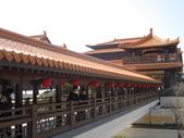 2016佛光山的佛陀紀念館--藏經樓/2017普賢殿: