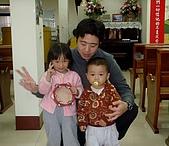 兒童小組:鄭融哥哥和小朋友