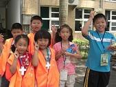 客中一週年感恩禮拜:加恩教會的小孩