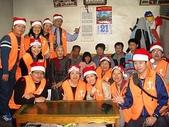 聖誕節報佳音2007/12/21:黃裕忠弟兄家