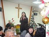 2007聖誕節快樂:江桂蘭姐妹主持