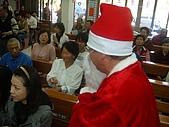 2007聖誕節快樂:聖誕老人