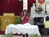長青小組:潘鳳梅姐妹受洗見證