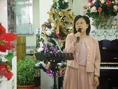 聖誕節慶祝活動:郭慧熒姐妹