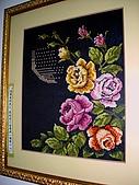 加恩義賣品:沙崙的玫瑰