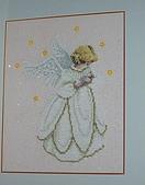 加恩義賣品:天使的祈禱