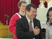 聖誕節慶祝活動2008:活水教會