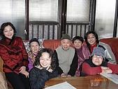 詩歌小組:探訪江長老娘