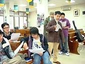 青年小組:春節練歌
