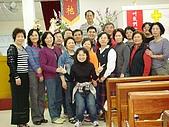 詩歌小組:小組合照
