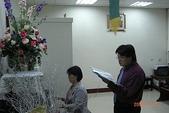 詩歌小組:慧心姐和正峰