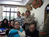 長青小組:江龍順長老新春家庭禮拜