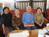 長青小組80歲以上:江龍順長老
