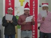 聖誕節慶祝活動2008:青年小組
