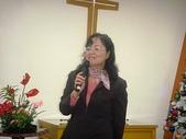 聖誕節慶祝活動:江桂蘭姐妹