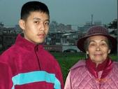 長青小組:彭劉春蘭姐妹