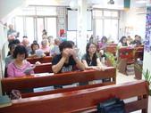 2015加恩教會復活節: