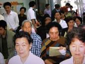 加恩成長照:獻堂感恩禮拜2004