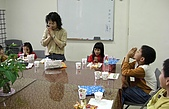 兒童小組:吃點心的禱告