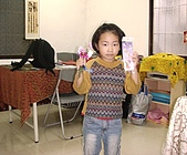 兒童小組:小玲送給牧師的禮物