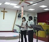 蕭安東尼牧師特會在加恩:CIMG0547.JPG