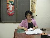 詩歌小組:出納+司琴 董慧心姐妹