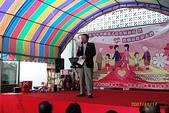 江龍順長老參加苗栗教會婚姻節:林信道牧師