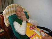 長青小組80歲以上:鍾景秀弟兄