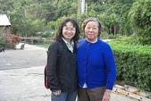 加恩之友:牧師和蕭媽媽