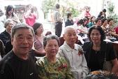 江龍順長老參加苗栗教會婚姻節:苗栗教會夫妻節