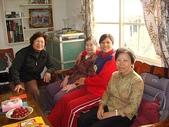 長青小組80歲以上:吳羅金妹姐妹