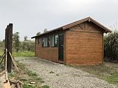 木屋:資材室