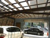 山田小草木作場精選集:大跨距木結構採光罩