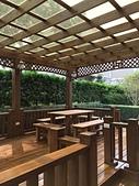 山田小草木作場精選集:南方松木座椅x採光罩x地板x欄杆