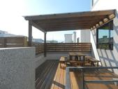 山田小草木作場精選集:南方松採光罩地板圍牆桌椅