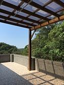 山田小草木作場精選集:木結構採光罩/遮雨棚