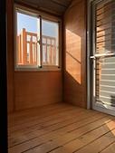 木屋:衛浴空間整建