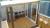 山田小草木作場精選集:南方松玻璃屋及採光罩地板
