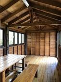 木屋:南方松木結構木屋