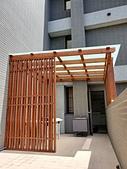 山田小草木作場精選集:南方松木結構採光罩及格柵
