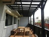 山田小草木作場精選集:南方松採光罩
