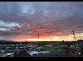 2013.11.13_我家天空出現火燒雲耶:2013.11.13_我家的天空0012.jpg