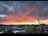 2013.11.13_我家天空出現火燒雲耶:2013.11.13_我家的天空0010.jpg