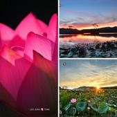 2014.09.02_大溪濕地日出:相簿封面