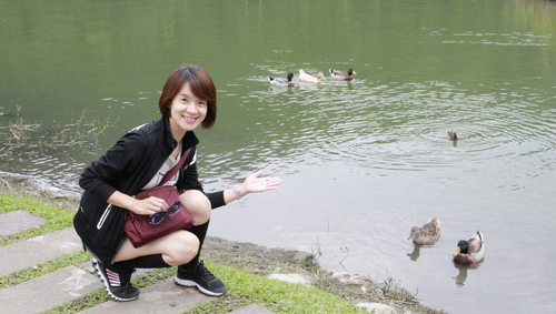 _MG_5853.JPG - 小而美的梅花湖2016.10.28