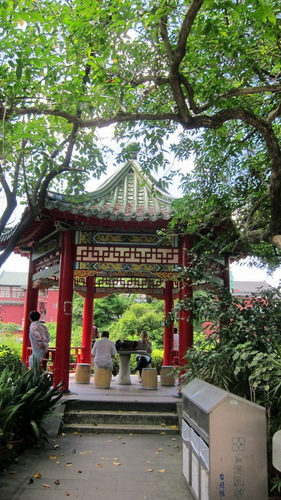 023.JPG - 植物園荷塘賞花 2016/07/05