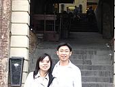 蜜月旅行之 托斯卡納的豔陽下97/04/09-10:西恩那SIENA