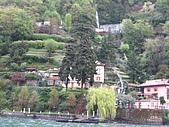 蜜月旅行之 托斯卡納的豔陽下97/04/12:這是有覽車的別墅