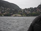 蜜月旅行之 托斯卡納的豔陽下97/04/12:科摩湖