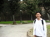 蜜月旅行之 托斯卡納的豔陽下97/04/09-10:西恩那SIENA 城外